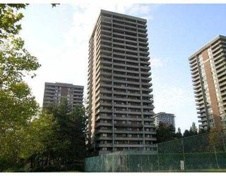 "Photo 1: 1802 3755 BARTLETT Court in Burnaby: Sullivan Heights Condo for sale in ""TIMBERLEA"" (Burnaby North)  : MLS®# V744304"