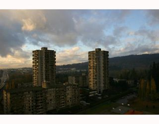 "Photo 9: 1802 3755 BARTLETT Court in Burnaby: Sullivan Heights Condo for sale in ""TIMBERLEA"" (Burnaby North)  : MLS®# V744304"