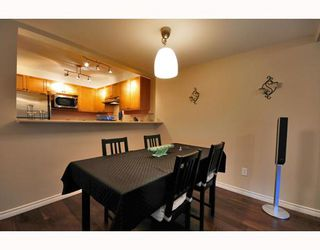 """Photo 7: 9 2375 W BROADWAY BB in Vancouver: Kitsilano Townhouse for sale in """"TALIESEN"""" (Vancouver West)  : MLS®# V755443"""