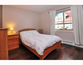 """Photo 5: 9 2375 W BROADWAY BB in Vancouver: Kitsilano Townhouse for sale in """"TALIESEN"""" (Vancouver West)  : MLS®# V755443"""