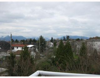 Photo 8: 403 2965 HORLEY Street in Vancouver: Collingwood VE Condo for sale (Vancouver East)  : MLS®# V760865