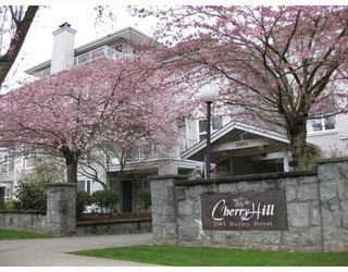 Photo 1: 403 2965 HORLEY Street in Vancouver: Collingwood VE Condo for sale (Vancouver East)  : MLS®# V760865