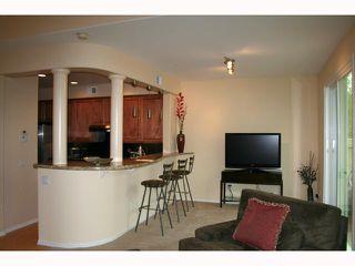 Photo 2: CARMEL VALLEY Condo for sale : 2 bedrooms : 3735 Ruette De Ville in San Diego