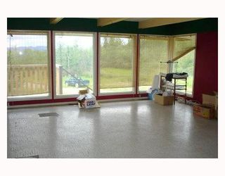 """Photo 3: 9840 AIRPORT Road in Fort_St._James: Fort St. James - Rural House for sale in """"AIRPORT ROAD"""" (Fort St. James (Zone 57))  : MLS®# N194046"""