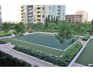 "Photo 9: 602 6888 ALDERBRIDGE Way in Richmond: Brighouse Condo for sale in ""FLO"" : MLS®# V779583"