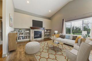 Photo 7: 26 RAVINE Drive: Devon House for sale : MLS®# E4167374