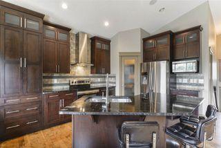 Photo 10: 26 RAVINE Drive: Devon House for sale : MLS®# E4167374