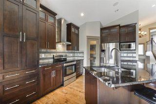 Photo 11: 26 RAVINE Drive: Devon House for sale : MLS®# E4167374