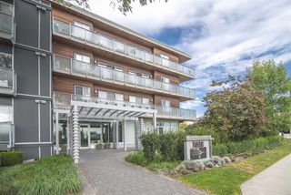 Photo 2: 203 7377 14TH Avenue in Burnaby: Edmonds BE Condo for sale (Burnaby East)  : MLS®# R2401827
