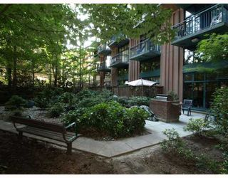 "Photo 9: 419 22 E CORDOVA Street in Vancouver: Downtown VE Condo for sale in ""Van Horne"" (Vancouver East)  : MLS®# V780165"