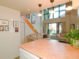 "Photo 15: 419 22 E CORDOVA Street in Vancouver: Downtown VE Condo for sale in ""Van Horne"" (Vancouver East)  : MLS®# V780165"