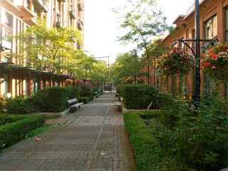 "Photo 19: 419 22 E CORDOVA Street in Vancouver: Downtown VE Condo for sale in ""Van Horne"" (Vancouver East)  : MLS®# V780165"