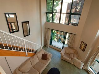"Photo 17: 419 22 E CORDOVA Street in Vancouver: Downtown VE Condo for sale in ""Van Horne"" (Vancouver East)  : MLS®# V780165"