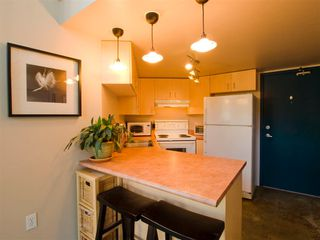 "Photo 14: 419 22 E CORDOVA Street in Vancouver: Downtown VE Condo for sale in ""Van Horne"" (Vancouver East)  : MLS®# V780165"