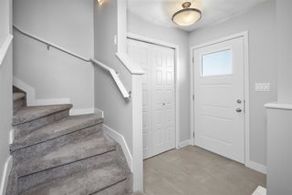 Photo 11: 105 3305 Orchards Link in Edmonton: Zone 53 Townhouse for sale : MLS®# E4175886