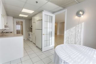 Photo 6: 205 8728 GATEWAY Boulevard in Edmonton: Zone 15 Condo for sale : MLS®# E4178345