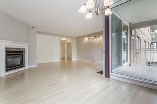 Photo 3: 205 8728 GATEWAY Boulevard in Edmonton: Zone 15 Condo for sale : MLS®# E4178345