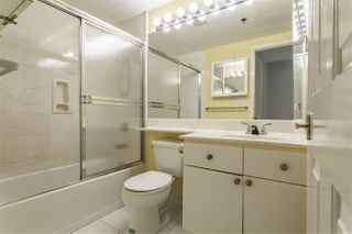 Photo 14: 205 8728 GATEWAY Boulevard in Edmonton: Zone 15 Condo for sale : MLS®# E4178345
