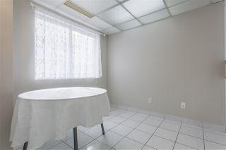 Photo 9: 205 8728 GATEWAY Boulevard in Edmonton: Zone 15 Condo for sale : MLS®# E4178345