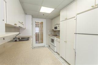 Photo 7: 205 8728 GATEWAY Boulevard in Edmonton: Zone 15 Condo for sale : MLS®# E4178345