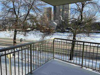 Photo 16: 205 8728 GATEWAY Boulevard in Edmonton: Zone 15 Condo for sale : MLS®# E4178345