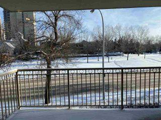 Photo 17: 205 8728 GATEWAY Boulevard in Edmonton: Zone 15 Condo for sale : MLS®# E4178345