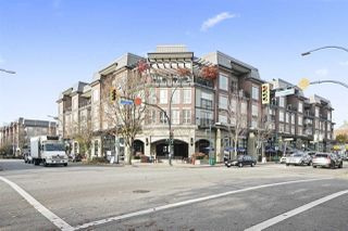 "Photo 1: 314 2627 SHAUGHNESSY Street in Port Coquitlam: Central Pt Coquitlam Condo for sale in ""Villagio"" : MLS®# R2418142"