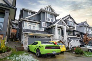 Photo 1: 10512 MCEACHERN Street in Maple Ridge: Albion House for sale : MLS®# R2428406