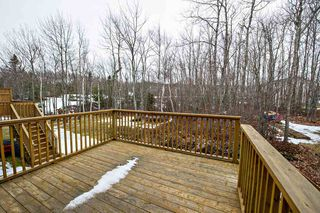 Photo 25: 101 Capstone Crescent in Bedford: 20-Bedford Residential for sale (Halifax-Dartmouth)  : MLS®# 202003013