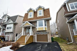 Photo 1: 101 Capstone Crescent in Bedford: 20-Bedford Residential for sale (Halifax-Dartmouth)  : MLS®# 202003013