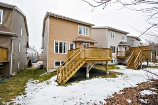 Photo 24: 101 Capstone Crescent in Bedford: 20-Bedford Residential for sale (Halifax-Dartmouth)  : MLS®# 202003013