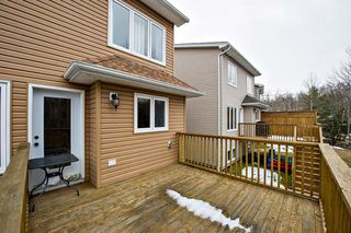 Photo 23: 101 Capstone Crescent in Bedford: 20-Bedford Residential for sale (Halifax-Dartmouth)  : MLS®# 202003013