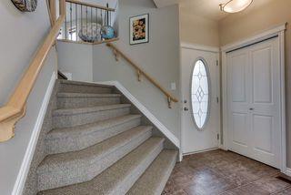 Photo 3: 412 CRIMSON Drive: Sherwood Park House for sale : MLS®# E4191163