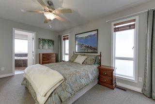 Photo 29: 412 CRIMSON Drive: Sherwood Park House for sale : MLS®# E4191163