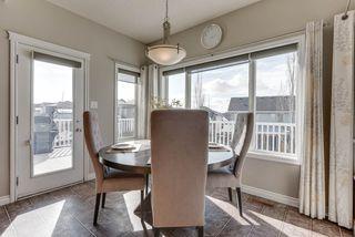 Photo 17: 412 CRIMSON Drive: Sherwood Park House for sale : MLS®# E4191163
