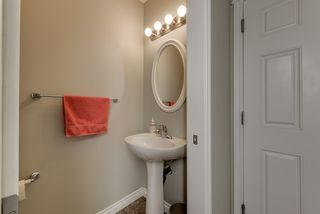 Photo 23: 412 CRIMSON Drive: Sherwood Park House for sale : MLS®# E4191163