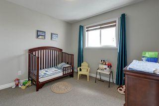 Photo 35: 412 CRIMSON Drive: Sherwood Park House for sale : MLS®# E4191163