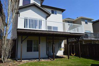 Photo 42: 412 CRIMSON Drive: Sherwood Park House for sale : MLS®# E4191163