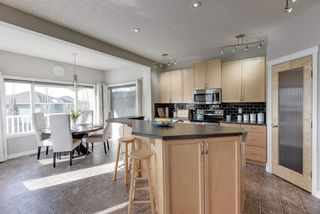 Photo 11: 412 CRIMSON Drive: Sherwood Park House for sale : MLS®# E4191163