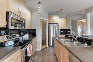Photo 15: 412 CRIMSON Drive: Sherwood Park House for sale : MLS®# E4191163
