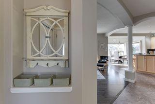 Photo 4: 412 CRIMSON Drive: Sherwood Park House for sale : MLS®# E4191163