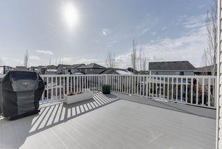 Photo 21: 412 CRIMSON Drive: Sherwood Park House for sale : MLS®# E4191163