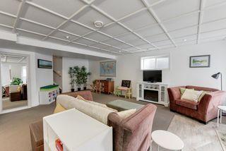 Photo 38: 412 CRIMSON Drive: Sherwood Park House for sale : MLS®# E4191163