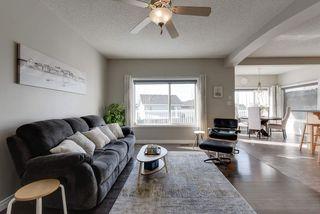 Photo 8: 412 CRIMSON Drive: Sherwood Park House for sale : MLS®# E4191163