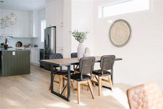Photo 9: 56 Wingate Way: Fort Saskatchewan House Half Duplex for sale : MLS®# E4196448