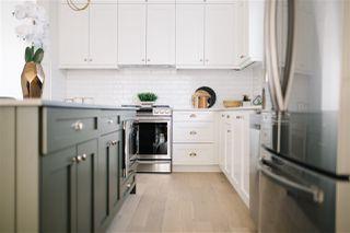 Photo 12: 56 Wingate Way: Fort Saskatchewan House Half Duplex for sale : MLS®# E4196448
