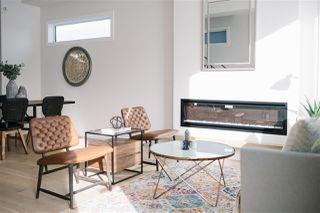 Photo 14: 56 Wingate Way: Fort Saskatchewan House Half Duplex for sale : MLS®# E4196448