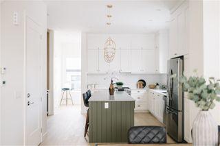 Photo 16: 56 Wingate Way: Fort Saskatchewan House Half Duplex for sale : MLS®# E4196448