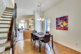 Photo 6: 28 Blong Avenue in Toronto: South Riverdale House (2 1/2 Storey) for sale (Toronto E01)  : MLS®# E4770633