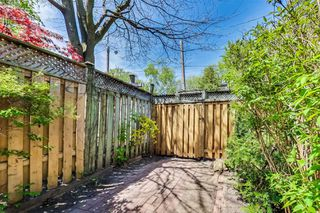 Photo 31: 28 Blong Avenue in Toronto: South Riverdale House (2 1/2 Storey) for sale (Toronto E01)  : MLS®# E4770633